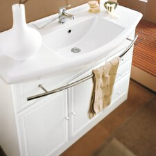 <strong>Acquaviva</strong> Archeda VI Integrated Ceramic Sink