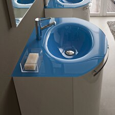 <strong>Acquaviva</strong> Archeda Integrated Celeste Sink