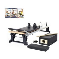 <strong>STOTT PILATES</strong> At-Home Pro Reformer Package
