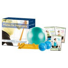 <strong>STOTT PILATES</strong> Pilates for Pregnancy Kit