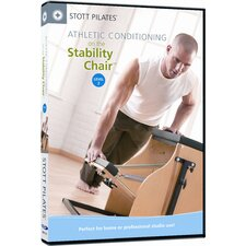 <strong>STOTT PILATES</strong> Athletic Conditioning on Stability Chair Level 2