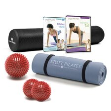 <strong>STOTT PILATES</strong> Massage and Recovery Kit