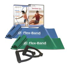 <strong>STOTT PILATES</strong> Flex-Band Kit