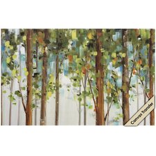 Forest Study I Wall Art