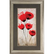 Luminous 2 Piece Framed Graphic Art Set