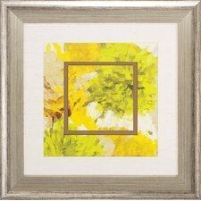Lightness 2 Piece Framed Wall Art Set