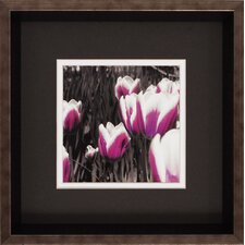 Tulips I / II Wall Art (Set of 2)