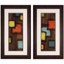 Juna I / II Wall Art (Set of 2)