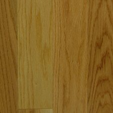 "American Smooth 3-1/2"" Engineered Red Oak in Washington"