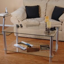 <strong>Tier One Designs</strong> Coffee Table
