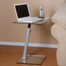 <strong>Tier One Designs</strong> Laptop Stand in Clear