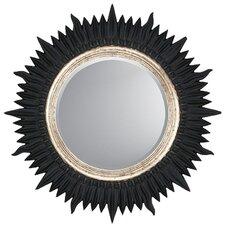 Starburst Contemporary Wall Mirror