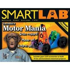 Motor Mania Kit