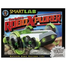 Robo Xplorer Racing Model Kit