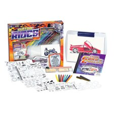 Custom Rides Designer Kit