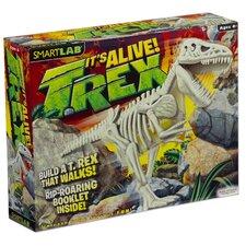 Its Alive T Rex