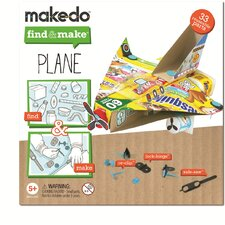 Find and Make Plane