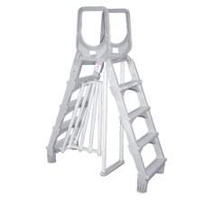 Deluxe A-Frame Ladder