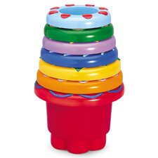 Rainbow Stackers