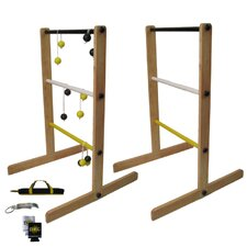 Double Ladder Toss Set