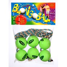 Hard Ball Game Set