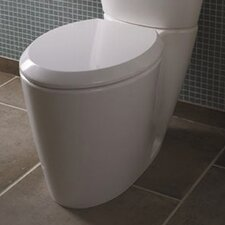 Enso Smart Height Elongated Toilet Bowl Only