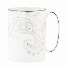Paisley Bloom 11 oz. Mug