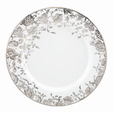 French Lace Tidbit Plates (Set of 4)