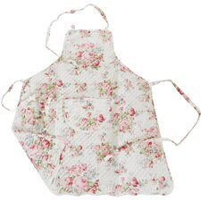 <strong>Textiles Plus Inc.</strong> Quilted Apron