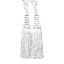 Diamond Tassel Curtain Tieback (Set of 2)