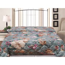 Crystal Hotel Jacquard Bedspread