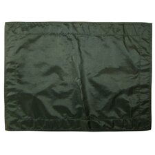 Faux Silk Placemat (Set of 4)