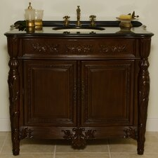 "Devon 42"" Bathroom Vanity Set"