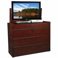 "Antiquity 39"" TV Stand"