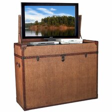 "Bermuda Run 39"" TV Stand"
