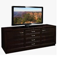 "Woodwind 70"" TV Stand"