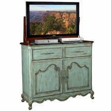 "Belle Weathered 51"" TV Stand"