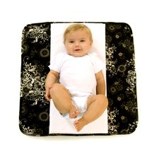<strong>Ah Goo Baby</strong> The Plush Pad Memory Foam Changing Pad in Earth