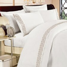 <strong>Malibu</strong> 300 Thread Count Maia Duvet Collection
