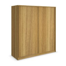 <strong>Urbane Designs</strong> Hadlee Bedroom Sliding Wardrobe