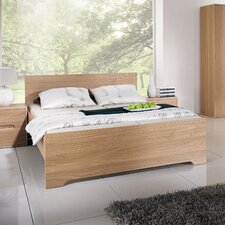 Bolero Double Bed Frame