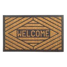 <strong>Imports Decor</strong> Welcome Doormat