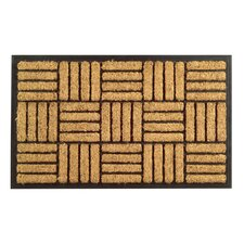 <strong>Imports Decor</strong> Criss Cross Doormat