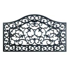 Courtney Gate Doormat