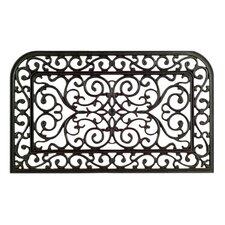 Monarch Doormat