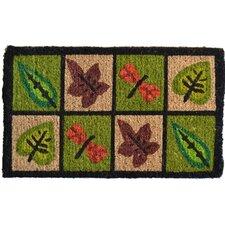 Dragonfly Doormat