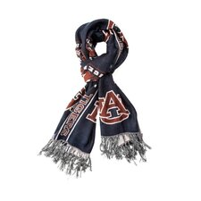 <strong>Sportin' Scarves</strong> NCAA Fashion Scarf