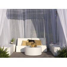 <strong>La-Fete</strong> Chic 7 Piece Cabana Seating Group
