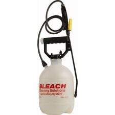 Bleach Sprayer