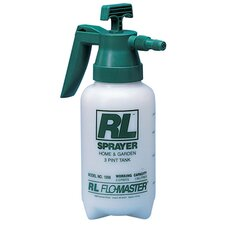 Sprayer / Mister in Green / White